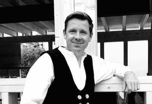 Enrico Wels, Zimmerer & Chef